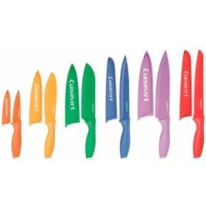 Cuisinart Advantage 12-Piece Knife Set for $30