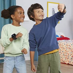 Little Tikes Tobi 2 Robot Smartwatch Amazon Exclusive, Gaming, Advanced Graphics, Motion-Activated for $58