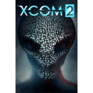 Steam Xcom Franchise Sale: Up to 75% off