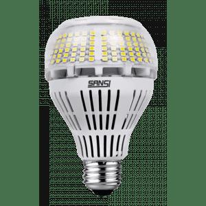 Sansi A21 30W 5,000K LED Light Bulb for $28