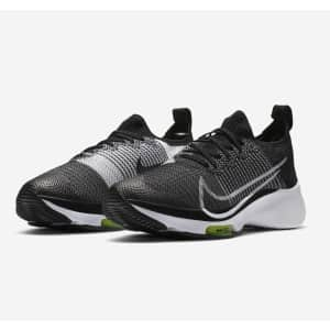 Nike Big Kids' Air Zoom Tempo FK Running Shoes for $64