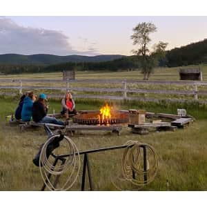 3-Night Stay at Big Sky Country Ranch Retreat w/ Meals in '21 or '22 at Travelzoo: for $999 for 2
