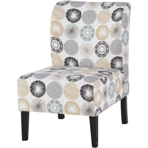 Ashley Furniture Signature Design by Ashley Triptis Accent Chair for $117
