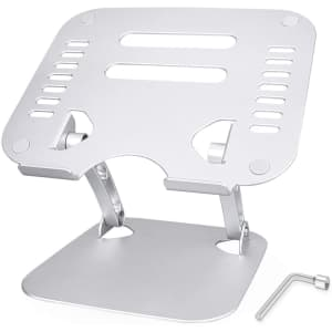 Jubor Portable Computer Stand for $14