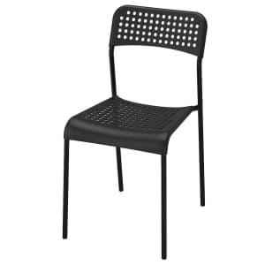 IKEA Adde Chair for $13