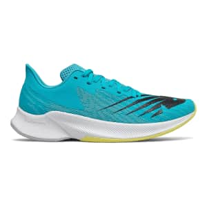 New Balance Men's or Women's Fuelcell Prism Running Shoes for $59