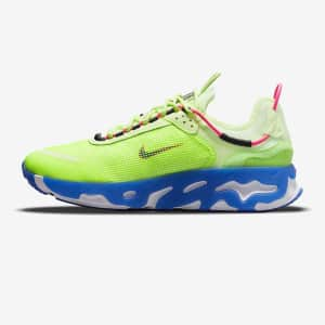 Nike Men's React Live Premium Shoes for $100... or less