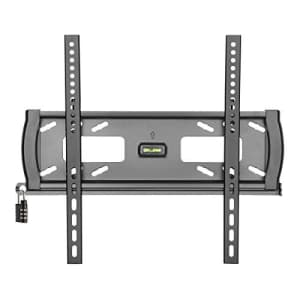 """Tripp Lite Display TV Monitor Security Wall Mount Fixed for Flat / Curved Screens 32""""-55"""" UL for $42"""