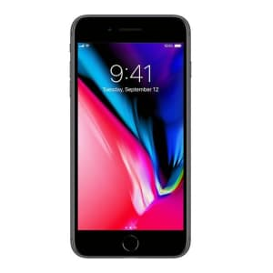 Refurb Apple Sale at Woot: iPhones from $170
