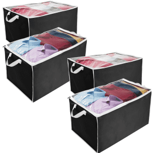 Wayfair Storage & Organization Sale: from $10