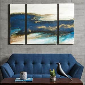 Wall Art Special Values at Home Depot: up to 40% off + extra 10% off $200