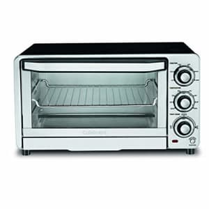 Cuisinart Custom Classic Toaster Oven for $117