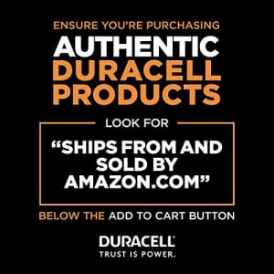 Duracell Quantum AAA Alkaline Battery 8-Pack for $37