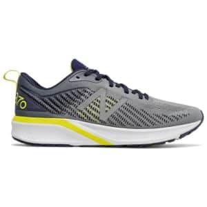 New Balance Men's 870v5 Running Shoes for $42
