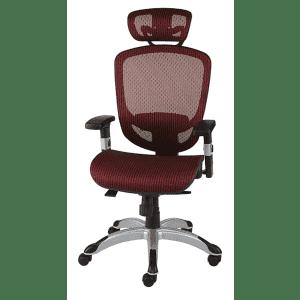 Staples FlexFit Hyken Mesh Task Chair for $125