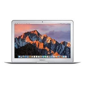 "Apple 13"" MacBook Air, 1.8GHz Intel Core i5 Dual Core Processor, 8GB RAM, 256GB SSD, Mac OS, for $649"
