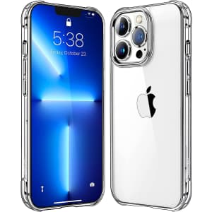 """Mkeke iPhone 13 Pro 6.1"""" Case for $2"""