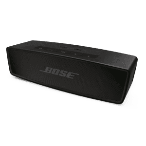 Bose SoundLink Mini II Special Edition Bluetooth Speaker for $93