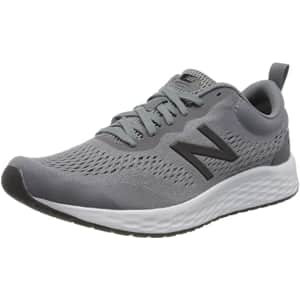 New Balance at Amazon: up to 30% off w/ Prime