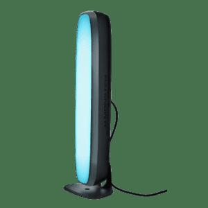 "Xtreme 11"" Monster LED Light Bar w/ Remote for $7"