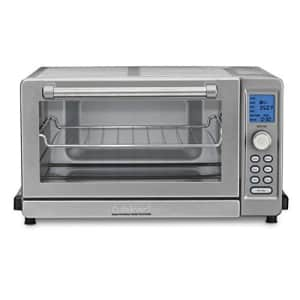 Cuisinart Digital Convection Toaster Oven for $180