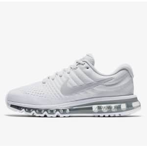 Nike Men's Air Max 2017 Shoes for $130