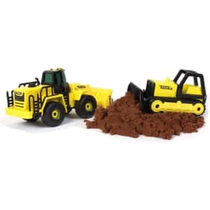 Tonka Metal Movers Combo Pack Series 2 for $5