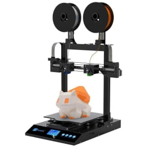 JGMaker Artist-D 3D Printer for $399
