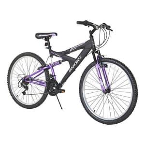 "Dynacraft Slick Rock Trails 26"" Bike, 26""/One Size for $200"
