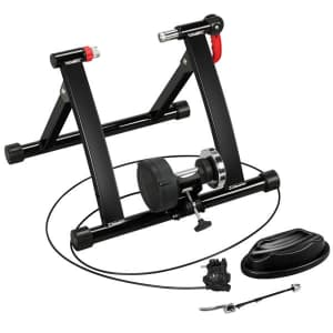 SmileMart Bike Trainer Stand for $67