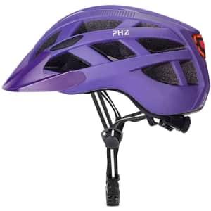 PHZ Adults' Bike Helmet for $17