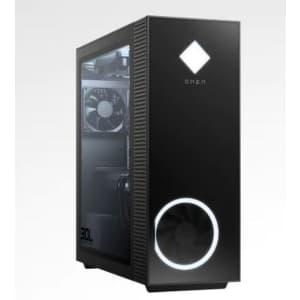 HP Omen 30L 4th-Gen. Ryzen 5 Gaming Desktop PC for $1,260
