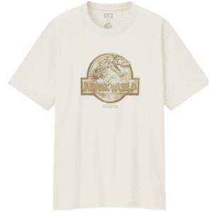 Uniqlo Graphic T-Shirts Sale: from $4