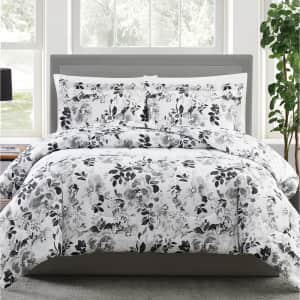 Pem America 3-Piece Comforter Set for $25