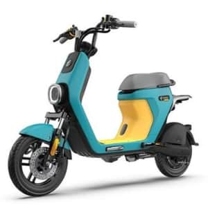 Segway eMoped C80 Electric Moped for $1,900