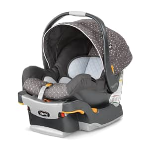 Chicco Keyfit Infant Car Seat and Base for $150
