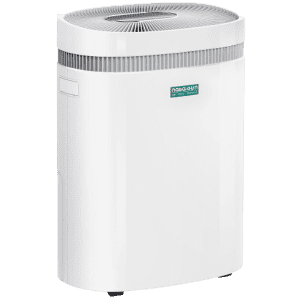 Nabaidun 30-Pint 2019 DOE Standard Dehumidifier for $220