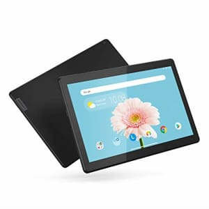 """Lenovo Smart Tab M10 HD 10.1"""" Android Tablet for $150"""