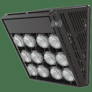 Sansi 70W LED Wall Pack Light for $24