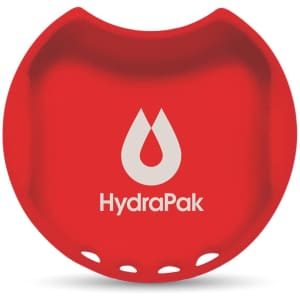HydraPak Watergate Wide Mouth Splash Guard for $4