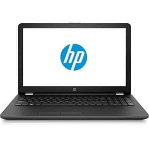 "HP 2UE53UAR#ABA 15-bs191od, Intel Core i5-8250U Processor, 8 GB DDR4-2133 SDRAM Memory, 15.6"" for $629"