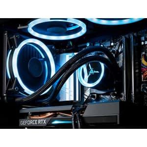 Skytech Shadow 3.0 Gaming PC Desktop - AMD Ryzen 7 3700X 3.6GHz, RTX 3060 Ti 8GB GDDR6, 16GB DDR4 for $2,604