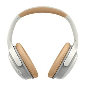 Bose SoundLink around-ear wireless headphones II- White for $229