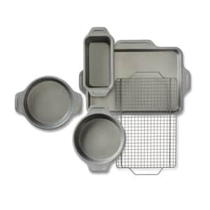 All-Clad Pro-Release 5-Piece Bakeware Set for $70