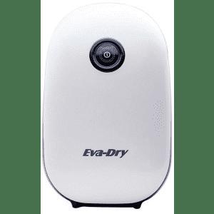 Eva-Dry 2500-Sq. Ft. 2L Dehumidifier for $60