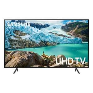 "Samsung 55"" 4K HDR LED UHD Smart TV for $765"