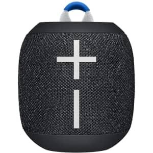 Ultimate Ears Wonderboom 2 Waterproof Bluetooth Speaker for $95