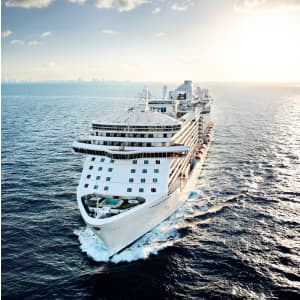 Princess Cruises 10-Night Panama Canal, Costa Rica, & Caribbean Cruise in Dec. at ShermansTravel: from $1,296 for 2 w/ $100 Onboard Credit