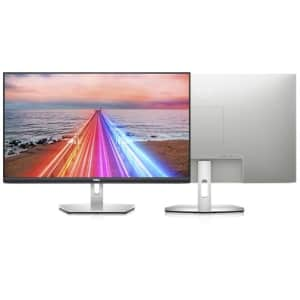 """Dell 27"""" 1080p IPS LED Monitor for $139"""