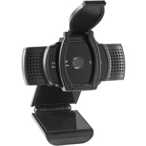 Horsebiz 1080p Webcam for $18